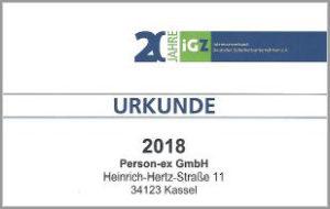 Person-ex_IGZ_Urkunde_2018